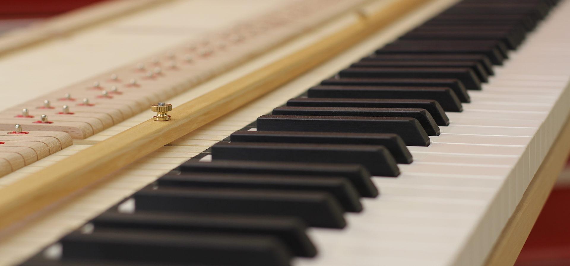 Roseland Piano Company